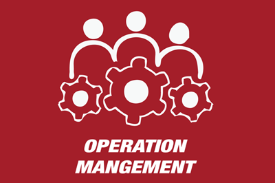 Course Image OPERATIONS MANAGEMENT