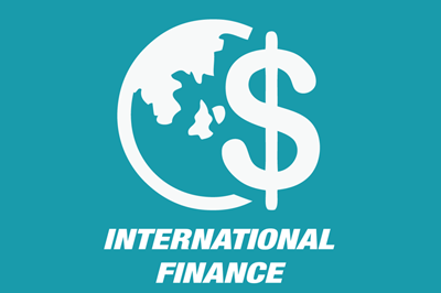 Course Image INTERNATIONAL FINANCE