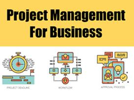 Course Image BUSINESS  PROJECT MANAGEMENT (E)