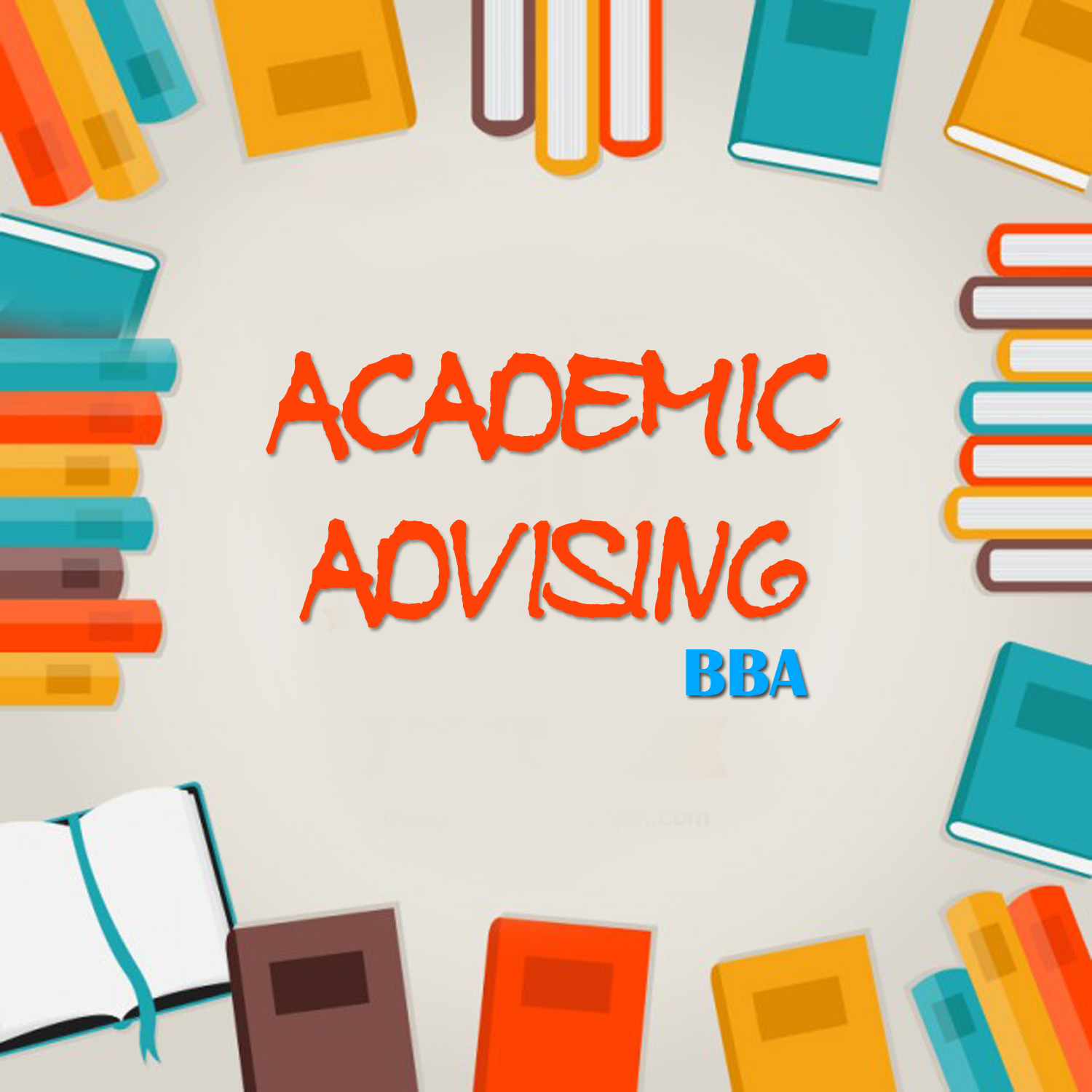 Course Image ACADEMIC ADVISING BBA
