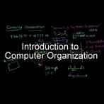 Course Image COMPUTER ORGANIZATION