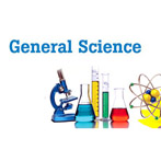 Course Image GENERAL SCIENCE