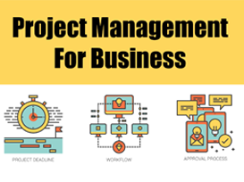 Course Image BUSINESS  PROJECT MANAGEMENT (E)