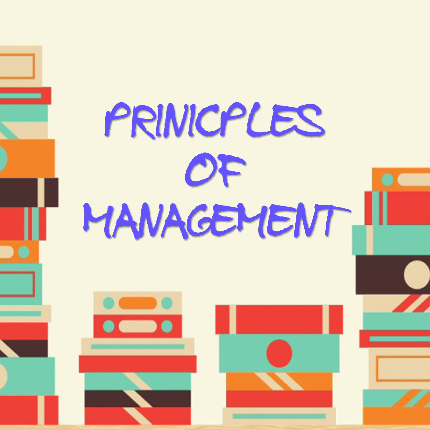 Course Image PRINICPLES OF MANAGEMENT