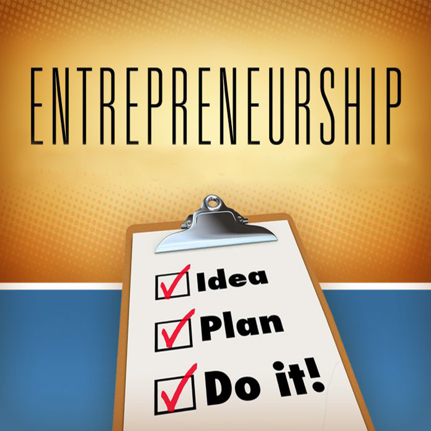 Course Image ENTREPRENEURSHIP